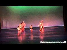 Wikked Lil Girls (feat Dance Moms girls) @ ALDC Showcase