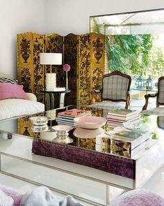 The Decorista-Domestic Bliss: A few decorating elements...