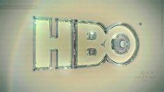 HBo - Art 3D logo Design high quality, 4k