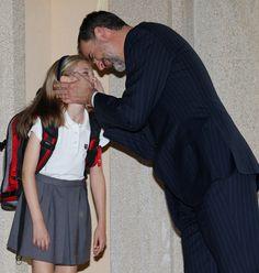 La princesa Leonor recibe el Toisón de Oro por su décimo cumpleaños - Foto 3