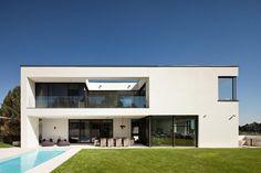 Villa Casa (OÖ) by HOMETEC 01
