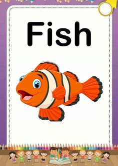 Learning English For Kids, English Lessons For Kids, Learn English Words, Teaching The Alphabet, Alphabet For Kids, Teaching Kids, Preschool Movement Activities, English Activities, Vocabulary Flash Cards