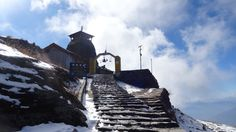 Tungnath Temple - The highest Shiva temple in the world