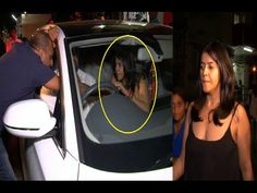 WATCH Ekta Kapoor spotted late night in a losse body revealing dress at Juhu PVR Cinema after watching BADLAPUR movie.  See the video at : https://youtu.be/RyQucqL0GCE #ektakapoor #bollywood #bollywoodnews #badlapur