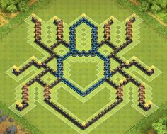 nice Clash of Clans - TH10 Spider Base  Clash of Clans - Base designs daily Please subscribe for more Comments and Suggestions are welcome Clash of Clans - TH10 Spider Base Music by - Ar...http://clashofclankings.com/clash-of-clans-th10-spider-base/