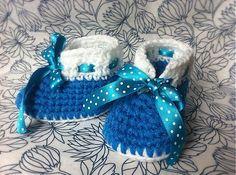 Mašličkové topánočky :)