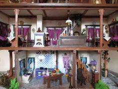 #Mezzanottis#Puppenhaus#dollhouse (145) Album, Furniture, Google, Home Decor, Puppets, House, Decoration Home, Room Decor, Home Furniture