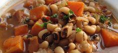 Δες εδώ μια νόστιμη συνταγή για ΦΑΣΟΛΑΔΑ ΜΕ ΜΑΥΡΟΜΑΤΙΚΑ ΦΑΣΟΛΙΑ, μόνο από τη Nostimada.gr