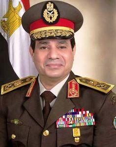 مجموعة صور للسيسى رئيس مصر القادم 2014
