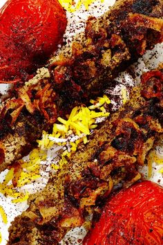 Taste of Persia NYC: on the list of the 101 Best Cheap Eats. Cajun Recipes, Italian Recipes, Ny Food, Pizza Joint, Food Stall, Nyc Restaurants, Good And Cheap, Food Reviews, Restaurant Recipes