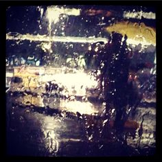 #la pluie