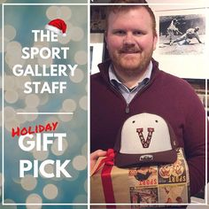 """The Holiday Gift Pick No. 2! . Colin Vancouver: """"The Heritage Backstop cap by '47 Brand makes a great gift. It's not too flashy so it works with any outfit and is affordable at $39."""" . Millionaires Canadiens Maple Leafs St. Pats Senators Nordiques Bruins and Maroons are currently available. . . #gifts #GiftGuide #Christmas #holidays #presents #TCM2016 #ChristmasMarket #shopping #sportsapparel #vintageinspired #retrosportsapparel #hockey #headwear #VancouverMillionaires #Canadiens #MapleLeafs…"""