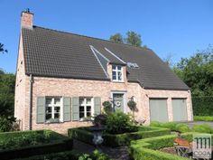 Charmante villa, op 1.378m² met 4slpk, dubb.inpandige garage - Brecht | Immoweb ref:5755347