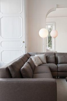 Comfort Zone #modern #sofa #vibieffe