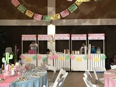 Rayn's Chic Mexican Birthday Fiesta – Foodcarts