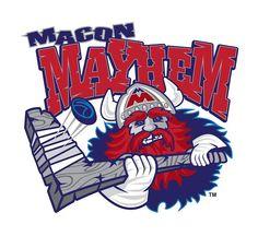 Macon Mayhem   2015-16 Macon Mayhem Schedule   Pointstreak Sites