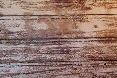 Rustic White Wood Fl