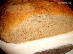 Chlebík od mamičky - recept | Varecha.sk Banana Bread, Desserts, Anna, Food, Green Papaya Salad, Tailgate Desserts, Deserts, Essen, Postres