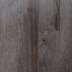 "Jasper Hardwood - Canadian Hard Maple Collection Urban Gray / Hard Maple / Standard / 4 1/4"" SKU: 15000582"