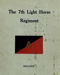 7th light horse - Google Search