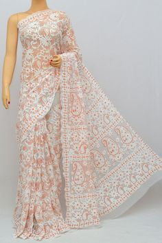 lucknowi chikankari cluster The united nations industrial development organisation (unido) in its report on the jaipur hand block printed textile cluster, has mentioned, shades of black come out best after washing the cloth in the waters of sanganer.