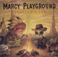 Marcy Playground - Shapeshifter (CD, Album) at Discogs