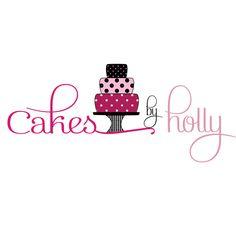 Cake Premade Logo