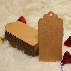 Kraft Paper tag,Handmade soap Tag,Price labels,DIY gift Hang Tag,Packaging drop(China (Mainland))