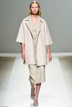 Max Mara spring/summer 2014 collection - Milan fashion week
