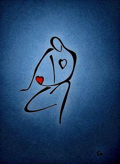 Je t'offre mon coeur