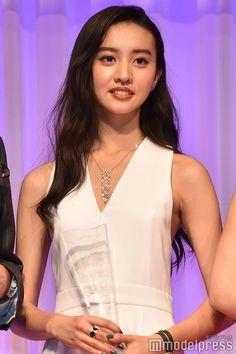 Japan Model, Camisole Top, V Neck, Stars, Tank Tops, Models, Beauty, Beautiful, Women