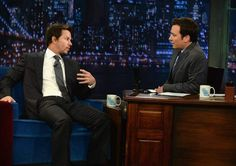 "Mark Wahlberg on Jimmy Fallon: ""Detroit is a great, great city"""