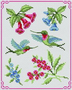 Cross Stitch Owl, Free Cross Stitch Charts, Cross Stitch Fairy, Cross Stitch Boards, Cross Stitch Animals, Cross Stitch Flowers, Cross Stitch Designs, Cross Stitching, Cross Stitch Patterns