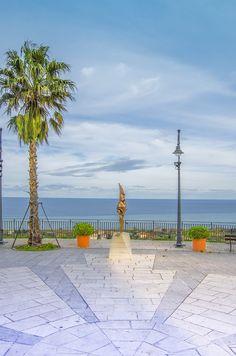 Altavilla Milicia bei Palermo - wunderschön auch im Januar: https://www.trip-tipp.com/sizilien/urlaub.htm