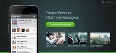 Best Instant Messaging Apps for Android Free: http://thedroidreview.com/top-10-best-instant-messaging-apps-for-android-im-apps-2016-4609