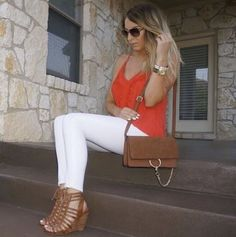 Date night outfit! Follow @alexandrachammer on Instagram for more fashion, beauty and lifestyle posts! ♥