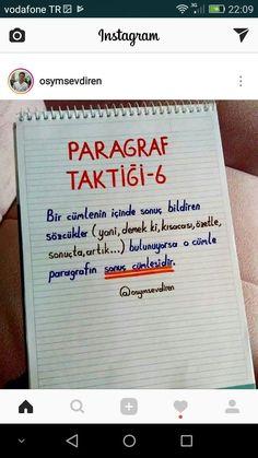 Kpss turkce Turkish Lessons, Life Hacks For School, Effective Learning, Anchor Charts, Turkish Language, Merida, School Motivation, Study Hard, Study Inspiration