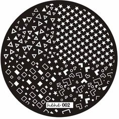 New 1Pcs High Quality Nail Stamping Plates Stainless Steel Image Stamping Nail Art Manicure Template Nail Stamp Tools
