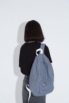 Kstyle backpack @jacintachiang