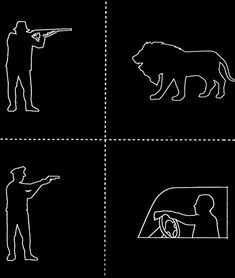 Of Lions and Men: Mourning Samuel DuBose and Cecil the Lion - NYTimes.com