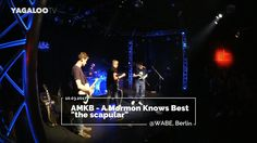 "AMKB - ""The Scapular"" (live)"