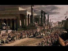 Historia de Egipto 01 - Los orígenes de Egipto - Documental