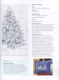 "Gallery.ru / Фото #107 - ""A Cross Stitch Christmas - Seasonal Sensations"" - ravi 3"
