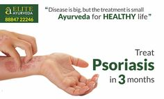 1.     Plaque Psoriasis -  Symptoms          : Inflamed & reddish skin covered with silvery scales Affected areas    :  Mostly found on elbows, knee, scalp & lower back. 2.     Pustular Psoriasis  Symptoms          :  Pus-filled blisters, that develops quickly Affected areas    :  Hands, feet or fingertips. 3.     Guttate Psoriasis  Symptoms          : Small red spots on skin Affected areas    :  Torso, arms, legs and scalp #Ayurveda #Bangalore #Treatment