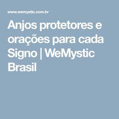 Anjos protetores e orações para cada Signo | WeMystic Brasil