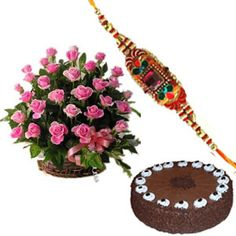 Send your hearty wishes to your siblings in Bangalore with Raksha Bandhan gifts and flowers from Bangaloreflorist.co.in Contact us: +91-8288024442