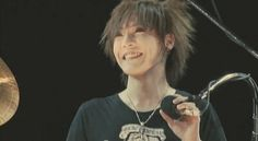 Kai (Tanabe Yutaka) - Dr. From the GazettE. ♡