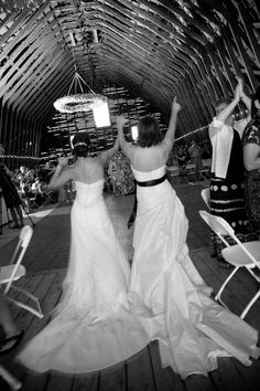 for when my sister and i get married at the same :)