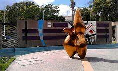 Pastor de nubes Universidad Central de Venezuela. Fotografía cortesía de @ignoto_gabriel #LaCuadraU #GaleriaLCU #Caracas #CaracasHermosa #UCV #LaCentral #UniversidadCentral #Venezuela