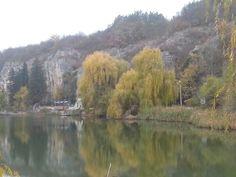 lake Pleven